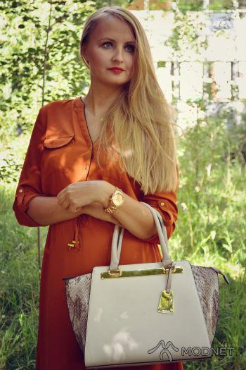 Sukienka H&M, CH POGORIA Dąbrowa Górnicza