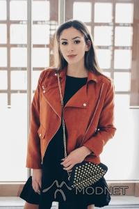 Kurtka Shina, http://shein.com; Torebka Dresslily, http://www.dresslily.com