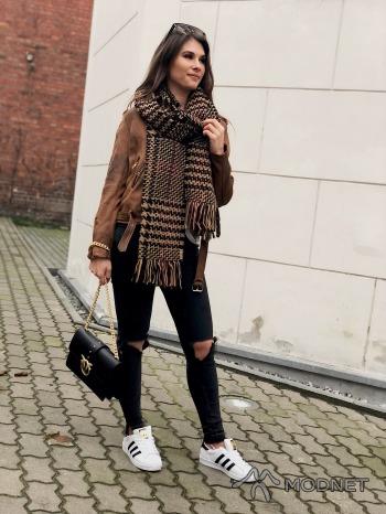 Spodnie Zara, Focus Mall Bydgoszcz