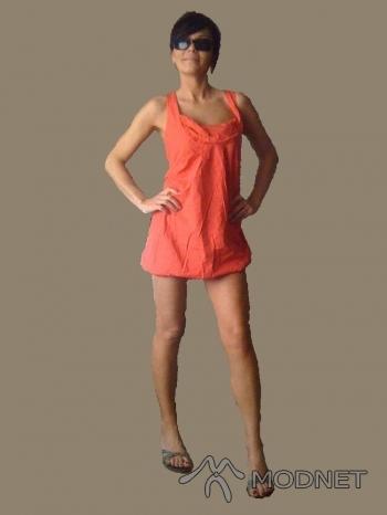 Sukienka CroppTown, M1 Radom
