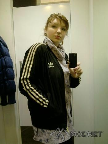Bluza Adidas, Złote Tarasy Warszawa