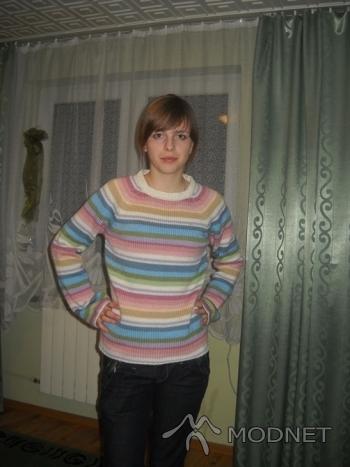 Sweter GAP, http://www.allegro.pl