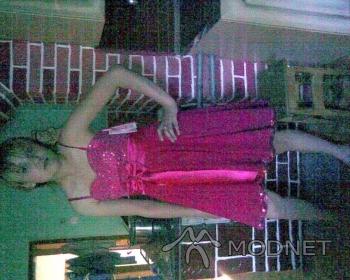 Sukienka Elle, http://www.allegro.pl